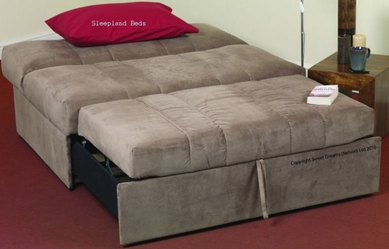 Pull Out Double Sofa Bed