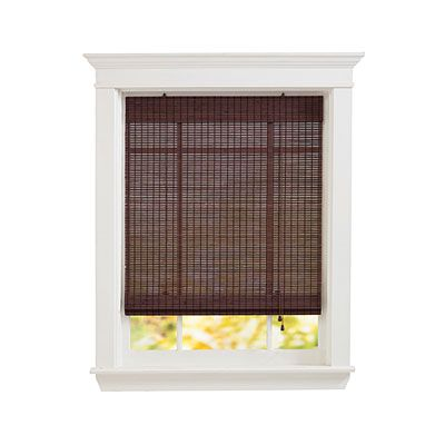 Bamboo Roll Up Blinds At Lots 36 X 72 12