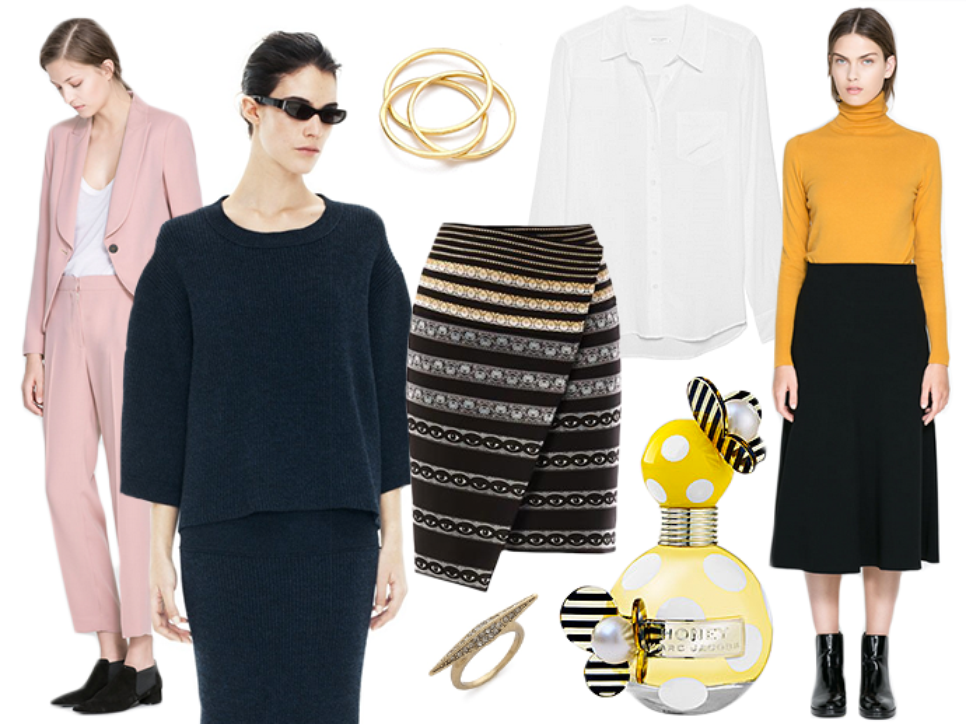 The Layering Trend Is Hot for Fall—Here's How to Do It   StyleCaster