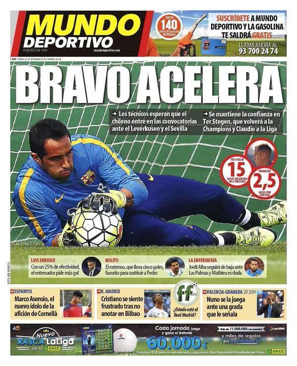 Jornada CULÉ on (con imágenes) Portadas, Portadas prensa