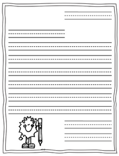 letter writing template perfect timing weve been introducing letter writing this week