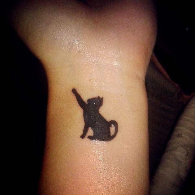 Tatuajes Gatos Para Mujeres Buscar Con Google Tatuajes Tattoos