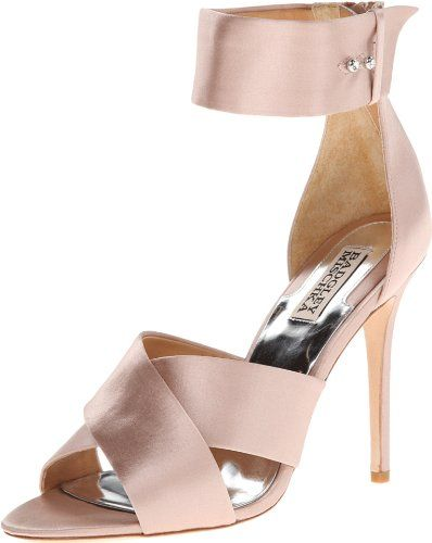 Badgley Mischka Kie Women Us 8 Pink Sandals Http Www