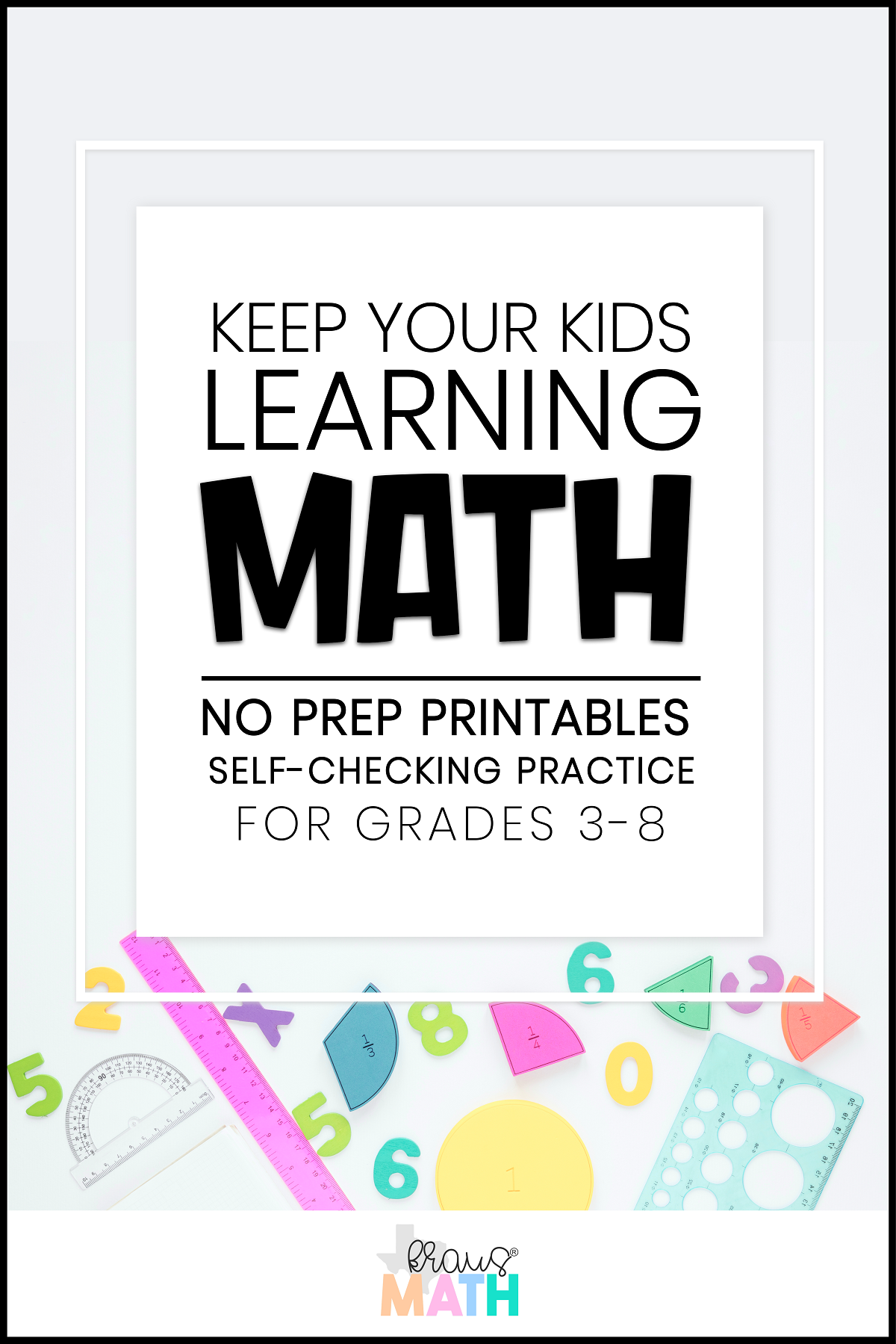 At Home Learning Archives Kraus Math Math Packets Learning Math Math [ 1799 x 1200 Pixel ]