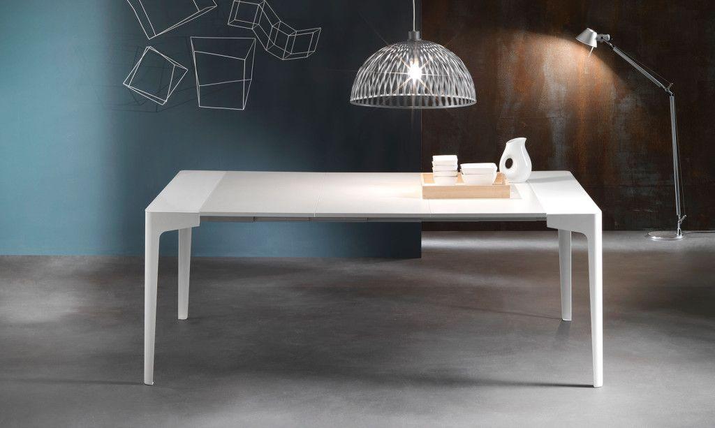 tavolo consolle allungabile corner riflessi | Tavoli da Pranzo ...