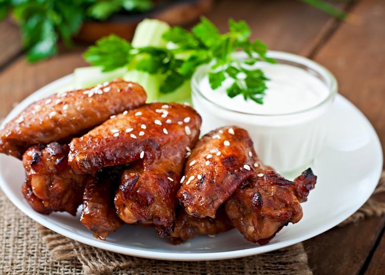 Teriyaki Wings Recipes Chicken Wing Marinated Recipe Allegro Marinade Recipe Chicken Wing Recipes Chicken Wings Teriyaki Marinade