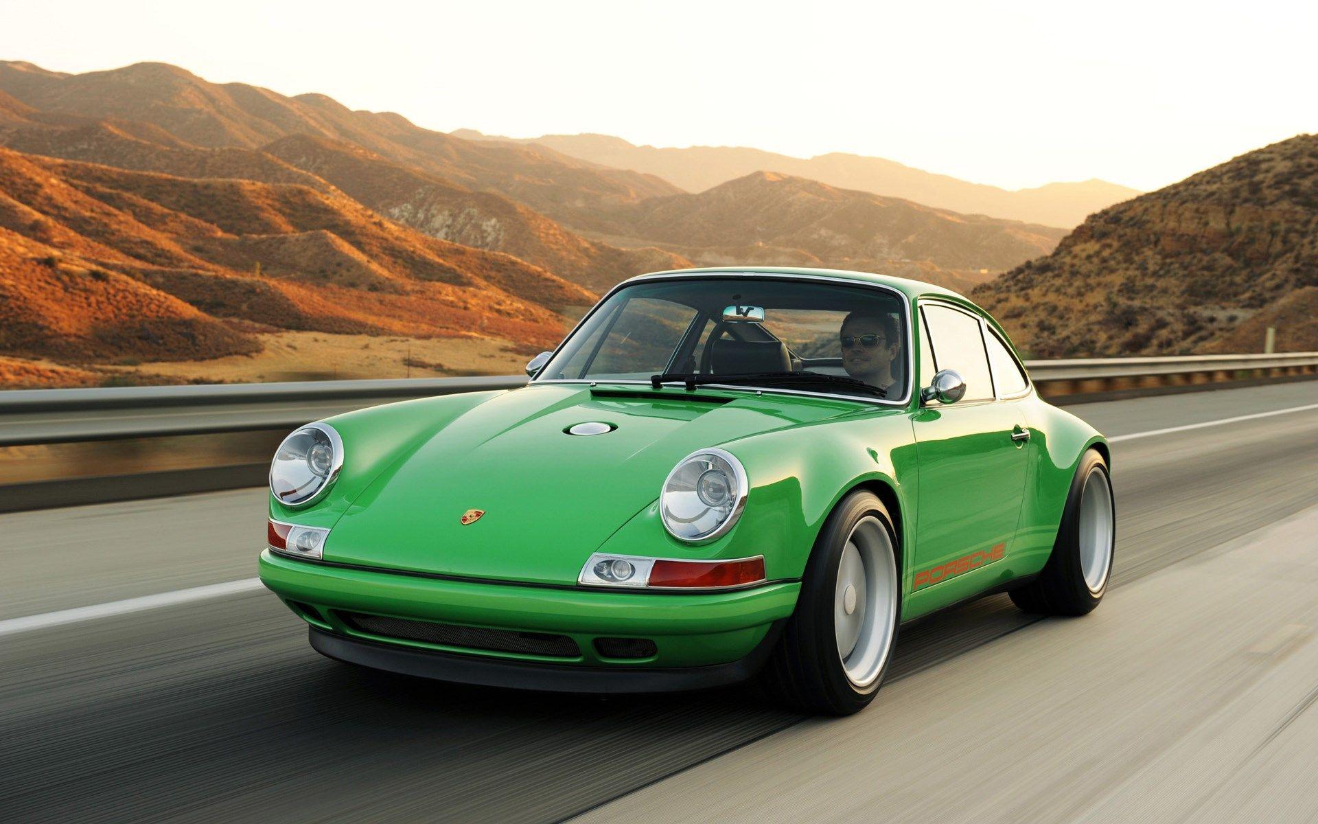 1920x1200 Desktop Wallpaper For Porsche Singer Porsche Porsche 911 Singer Porsche 911
