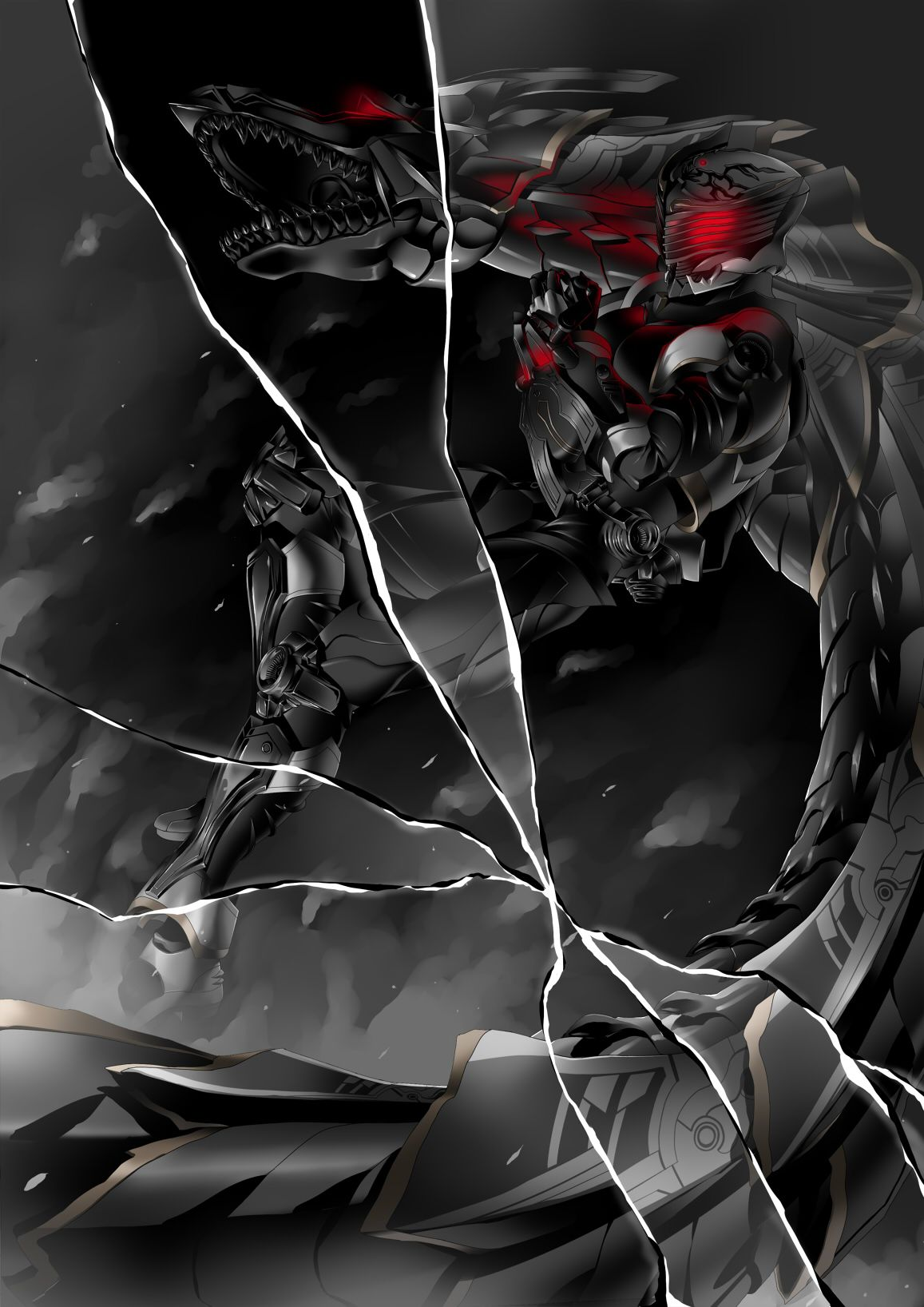 /Kamen Rider Series/476304 Zerochan Kamen rider, Ý