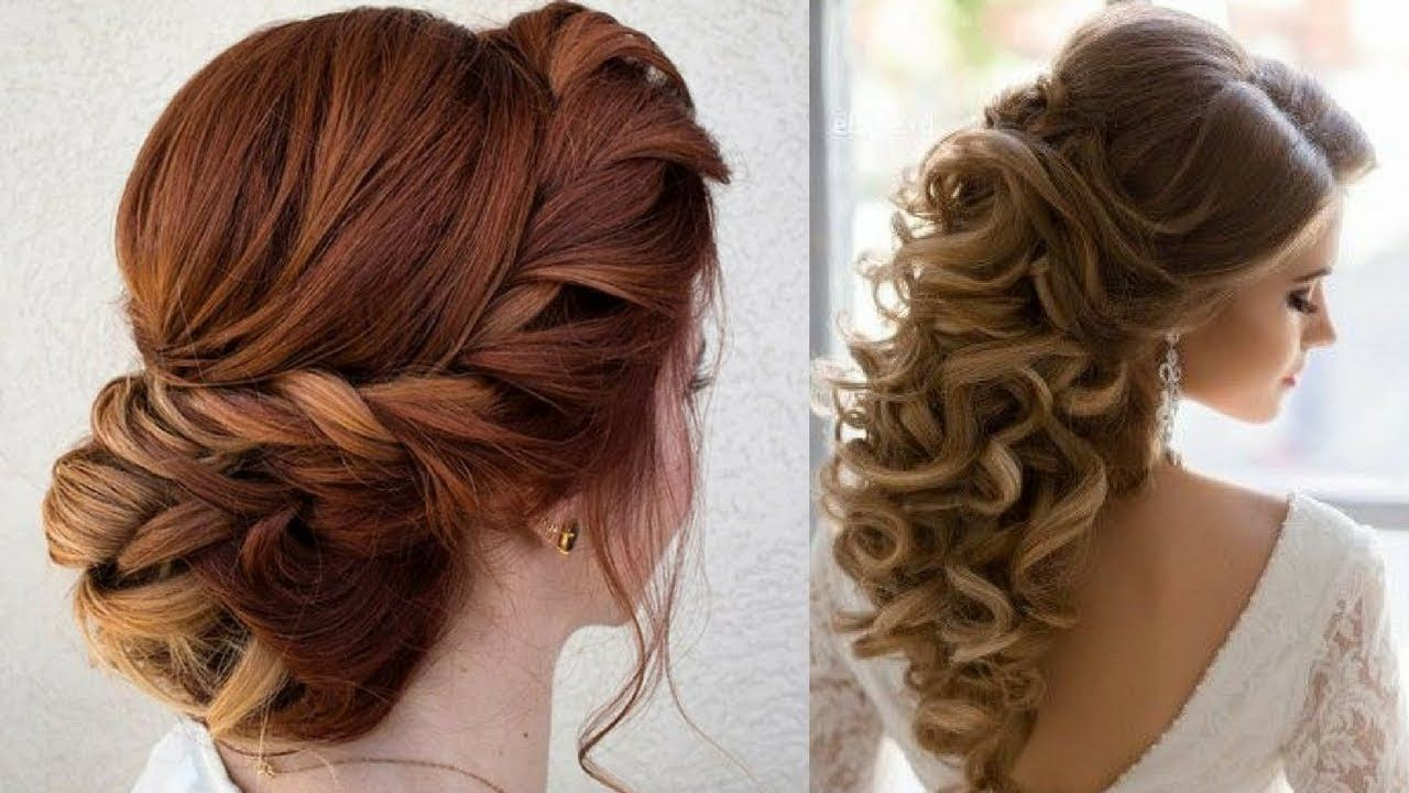 easy beautiful hairstyles tutorials 🌺 best hairstyles for