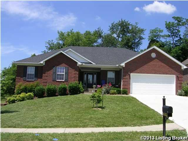 219 South Cole Ridge Drive Shepherdsville Ky 40165 Trulia
