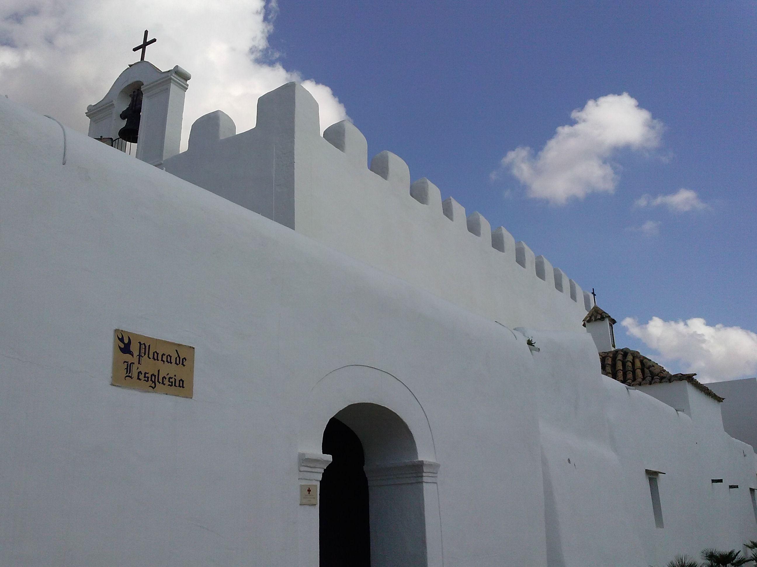 Sant Jordi´s Church