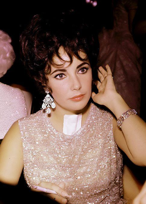 Image result for LIZ TAYLOR TRACHEOTOMY
