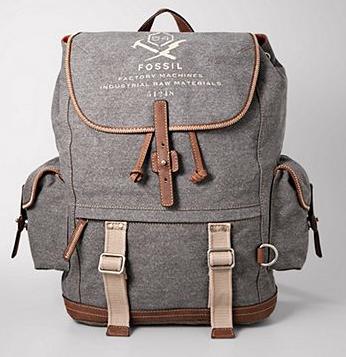 Fossil рюкзаки чемоданы детские киев