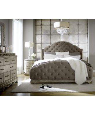 Zarina Bedroom Furniture Collection | Master bedrooms in ...