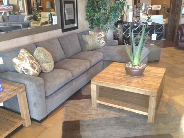 Gorgeous Sectionals And Custom Sofas At Sofa Designers In San Diego