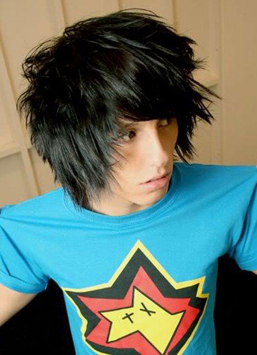 Pin by TheBraveLittle Toaster on Hair styles Boy/Girl | Pinterest ...