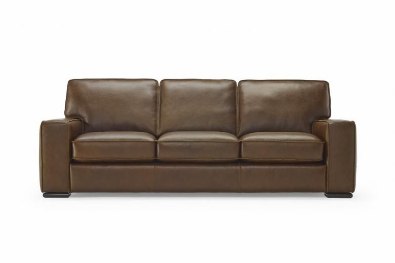 Natuzzi Editions Arietta Sofa Set Leather Furniture Expo