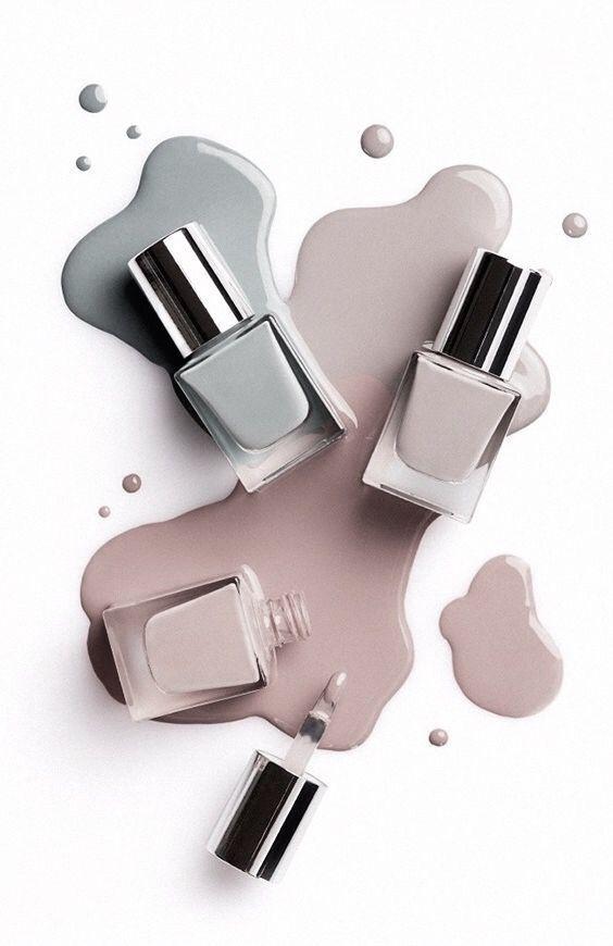 estilismo cosmético, fotografía de belleza   Colores de ...