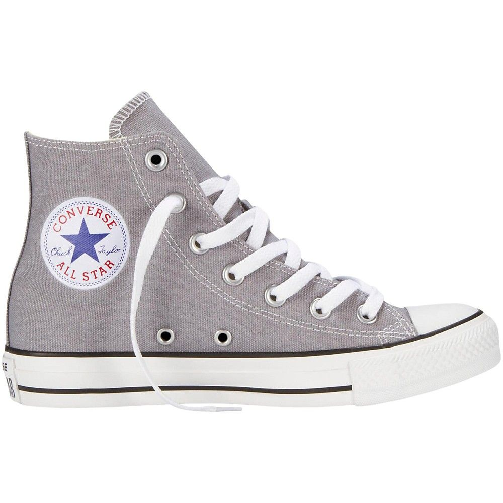 Converse Chuck Taylor All Star Hi-Top Seasonal Color-Dolphin Men's Size 13