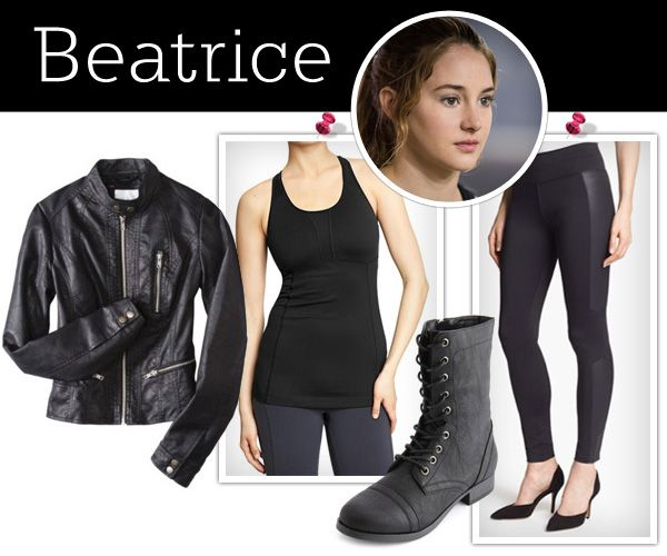 Which faction are you?   Divergent, Divergent factions and Fashion