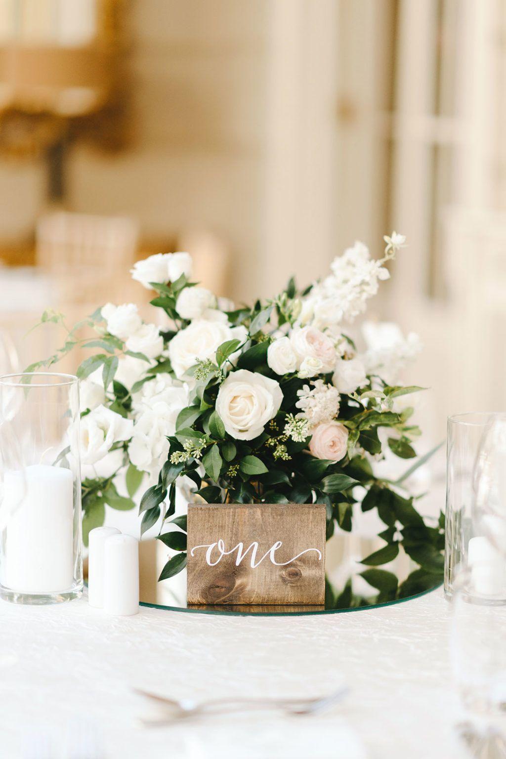 Flower Centerpieces Wedding Wedding Table Centerpieces Weddin