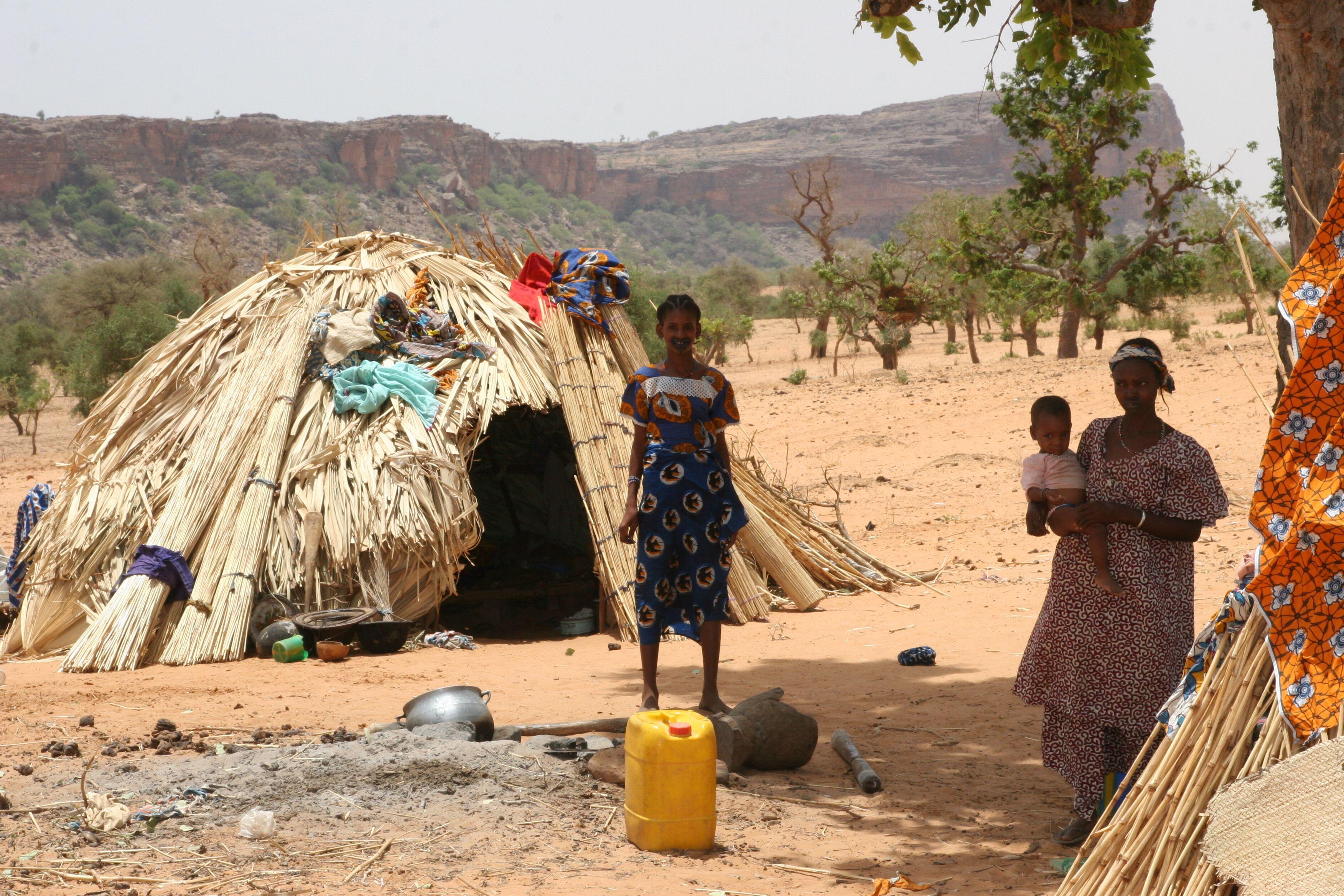 File Fulani People Mali Jpg Wikimedia Commons Countries Of The World Tourist City Wallpaper