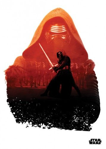 kylo ren ben solo knight first order resistancevsfirstorder star wars lucas StarWars