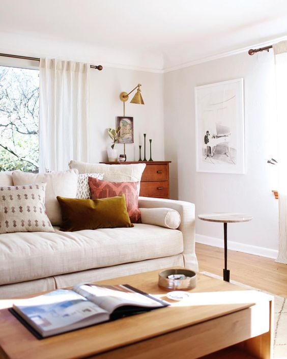 Our Top 10 Instagram Accounts To Follow For Home Decor Inspiration Simple Top Living Room Designs Decorating Design