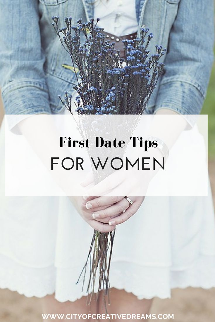 Creative dating tips and ideas