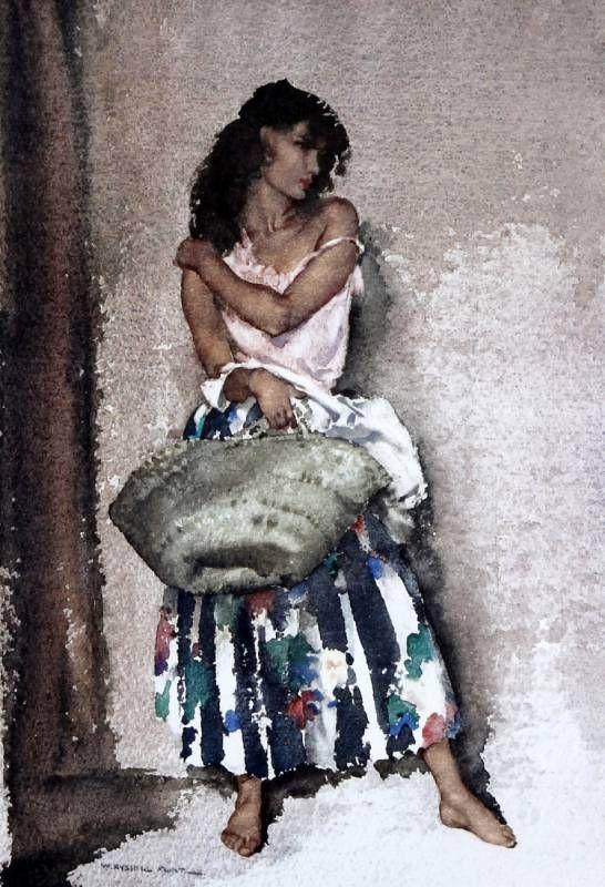 People/Characters: Fiametta Bianchini