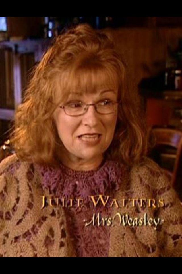 Julie Walters Julie Walters Julie Walters Harry Potter Harry Potter Outfits
