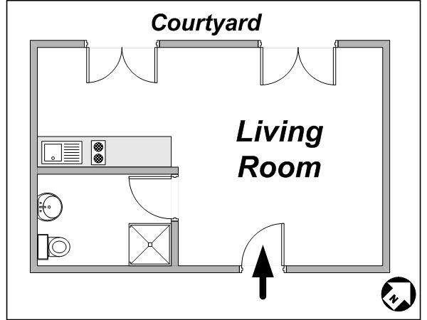 symbole du0027une porte sur un plan - Recherche Google Design Espace - Logiciel Pour Dessiner Plan Maison Gratuit