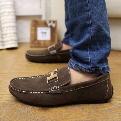 17 Best images about Men Shoes on Pinterest | Flat shoes, Men's ...