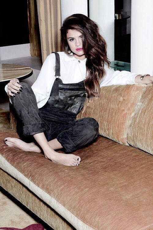 Selena Gomez Photography