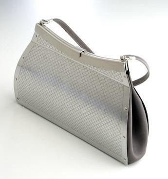 378a84fbaa23 Heavy Metal  Wendy Stevens handbags