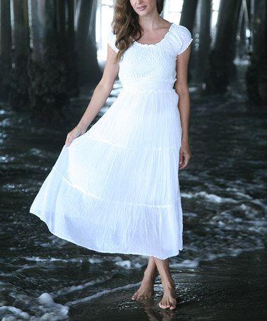 36+ White peasant dress info