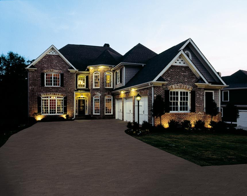 Summerlyn Plan From Frank Betz Associates French Country House Plans Dream House Exterior French Country House