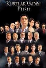Kurtlar Vadisi Pusu 262 Bolum Izle Best Series Best Actress Tv Series