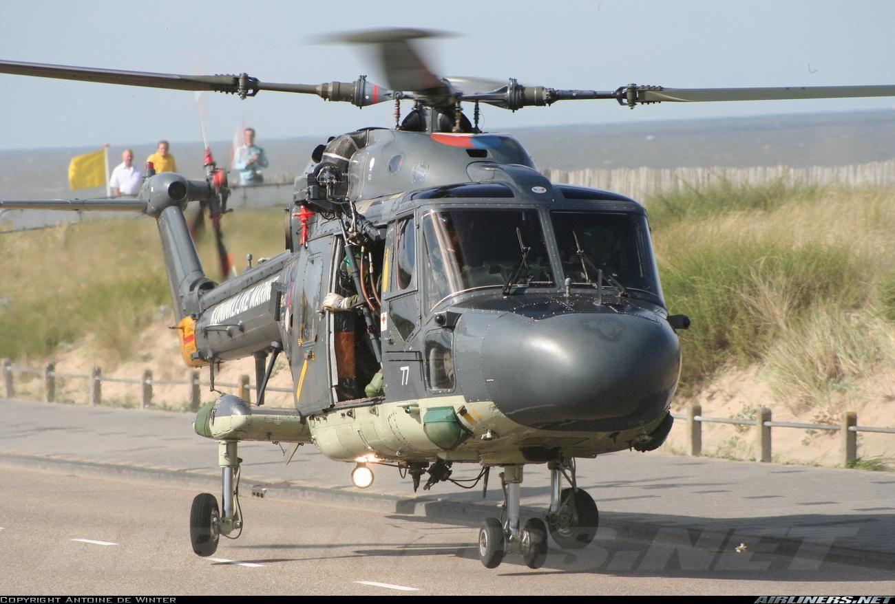 Westland WG-13 Lynx HMA8DSP   Aircraft, Westland lynx