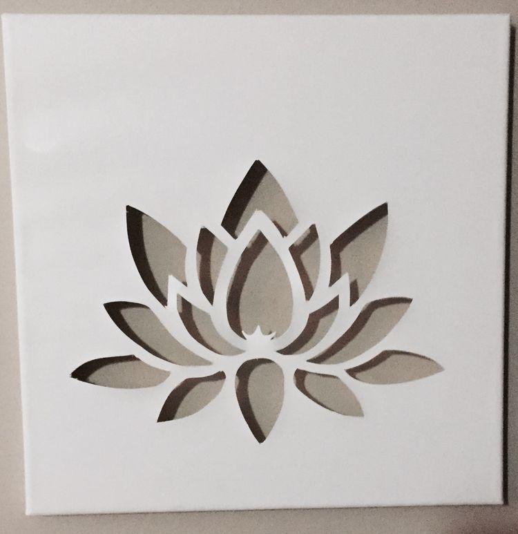 Pin de Veer Kaur en stencil and designs | Pinterest | Almohadillas ...