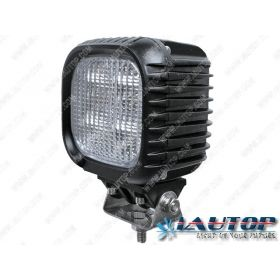 40w 12 Volt Motorcycle Work Lamp Cree Square 4 9 Rohs Ip67 Can Be Widely Used For Motorcycle Etc All Vehicle This 40w Led Work Light With 4pcs 10w High Brightn