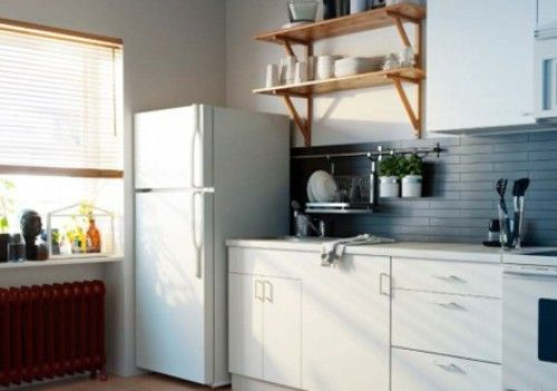 Ikea Small Kitchen Design 2013  Tiny Kitchens  Pinterest  Ikea Captivating Kitchen Design 2013 2018