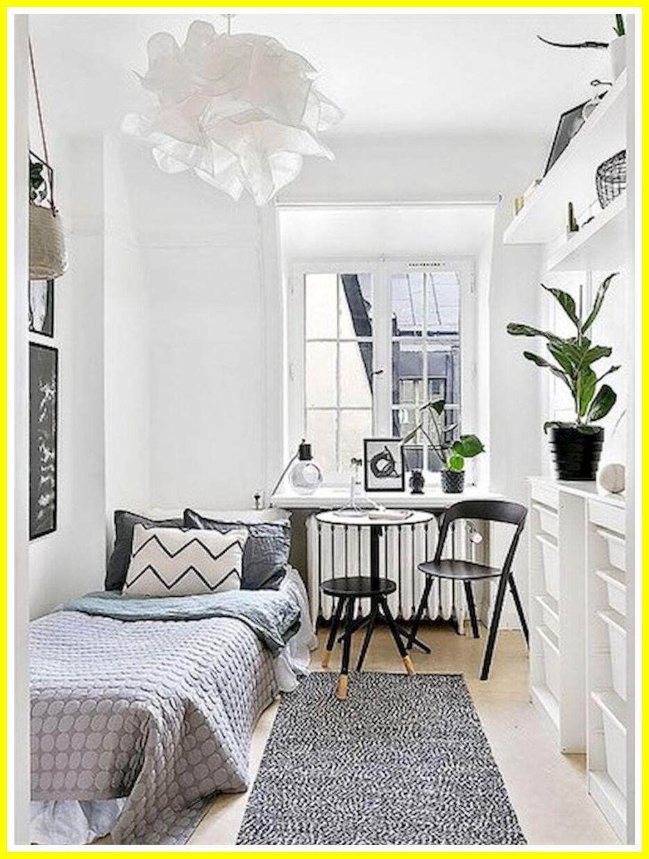 43 Reference Of Dorm Room Decor Minimalist Modern In 2020 Dorm Room Decor Minimalist Dorm Apartment Room