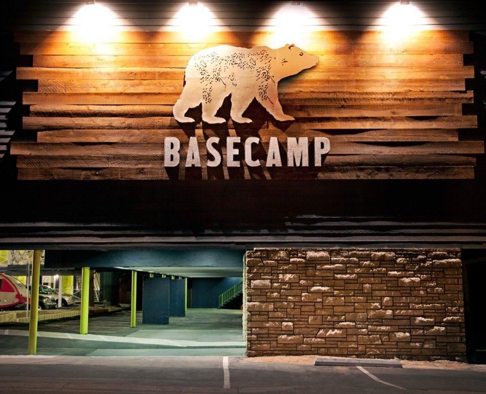 Basecamp South Lake Tahoe Anchorage South Lake Tahoe