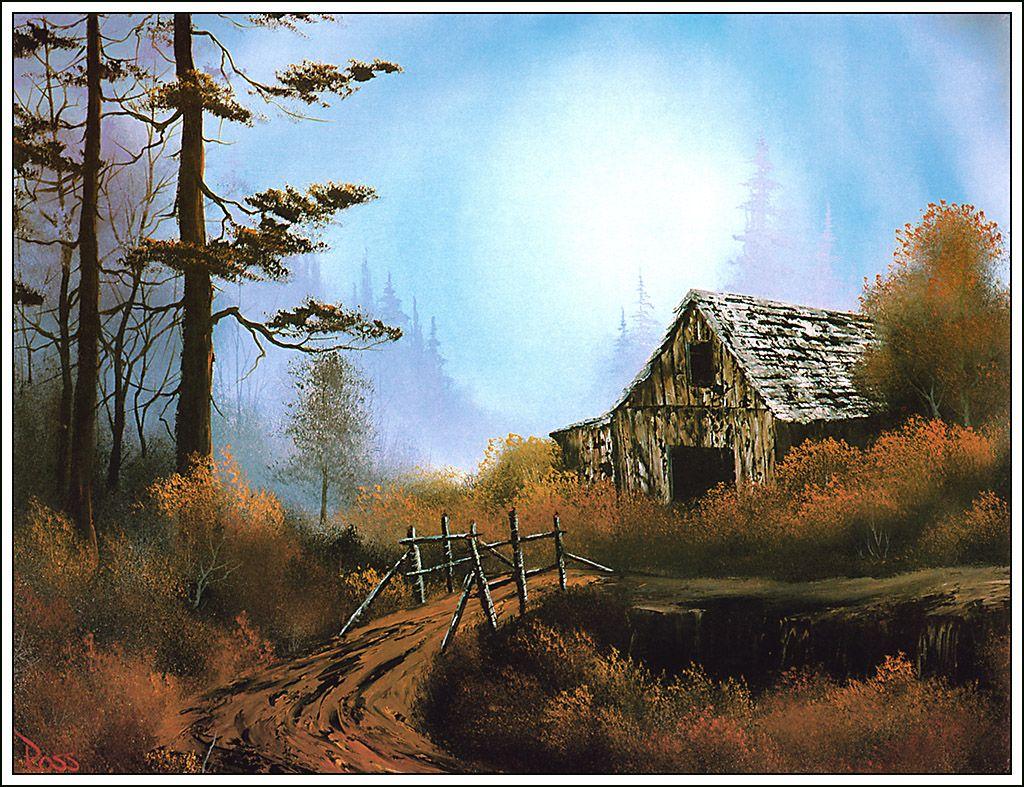 1428 best Bob ross images on Pinterest