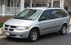 I Learned To Drive In One Of These And Drove It Until A Deer Was What Finally Took It Down Grand Caravan Town And Country Minivan Caravan