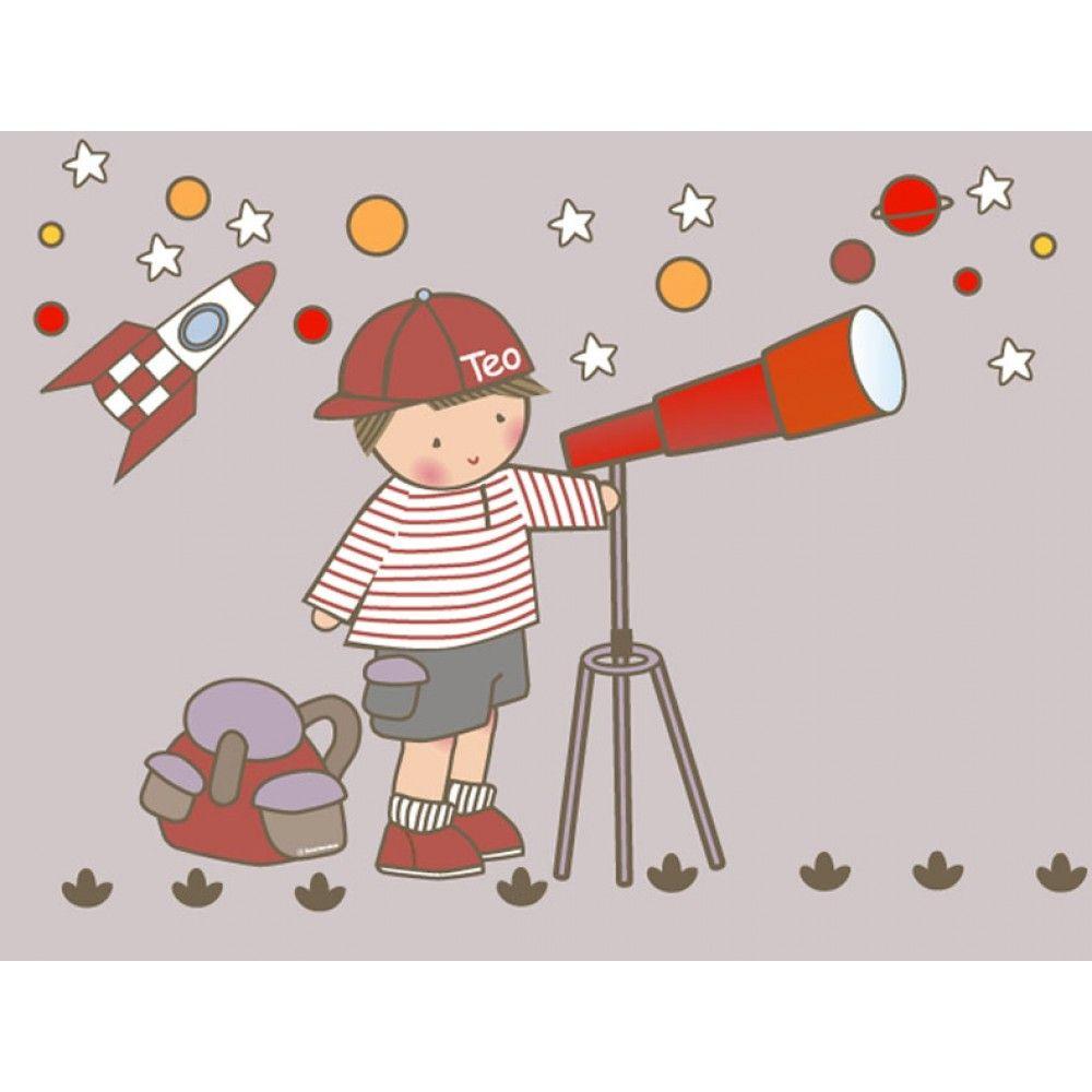 Vinilos infantiles buscar con google dibujos que for Vinilos infantiles nina