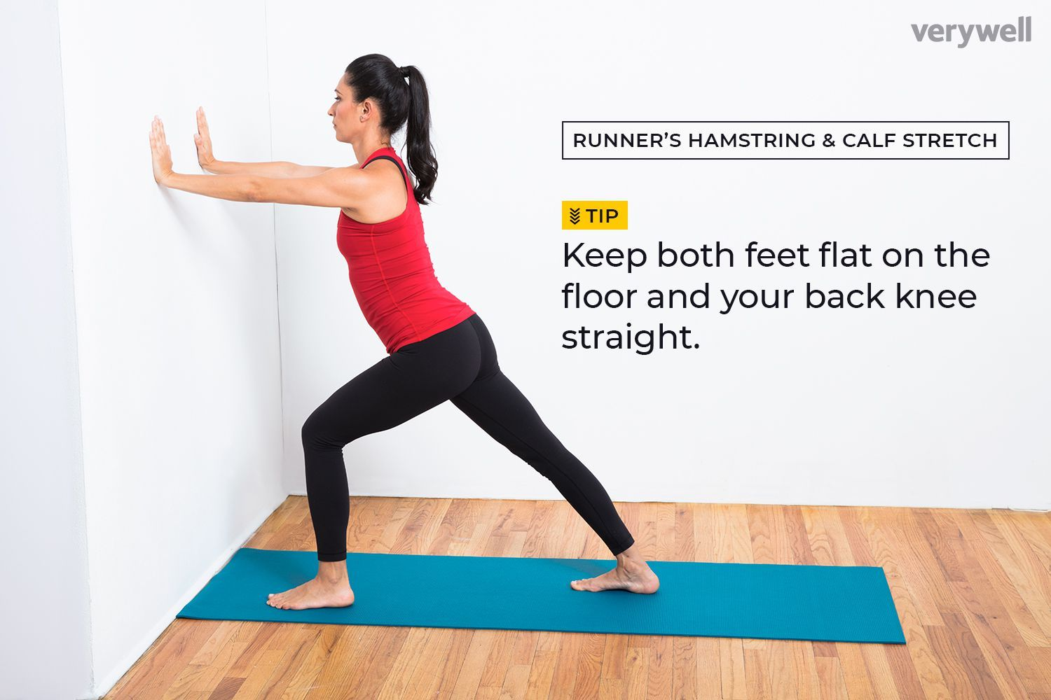 6 Simple Stretches For Tight Hamstrings Tight Hamstrings Stretches For Tight Hamstrings Hamstring Stretch