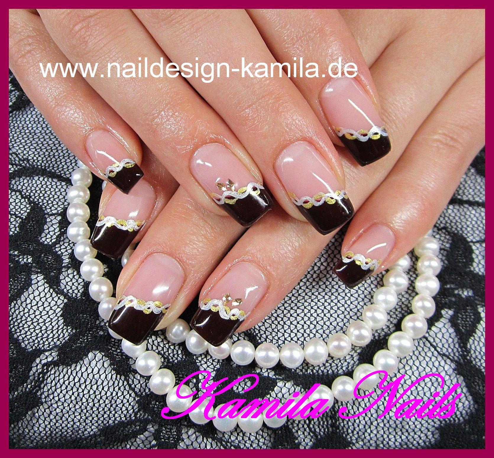 nail #nails #nailart | nails | Pinterest | Nail nail, Amazing nails ...