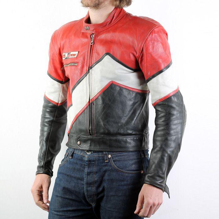 63b2fcb34b9 90's Dainese Vintage Leather Jacket, Leather Jackets, Motorcycle Jackets,  Helmets, Vintage Designs